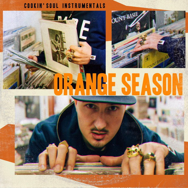 Orange Season (Instrumental)