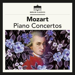 Mozart: Piano Concertos Albümü