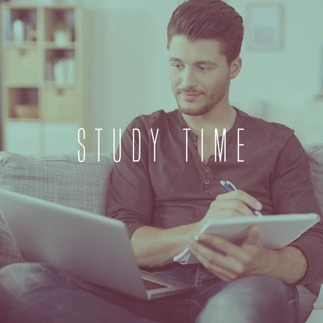 Study Time Albumcover
