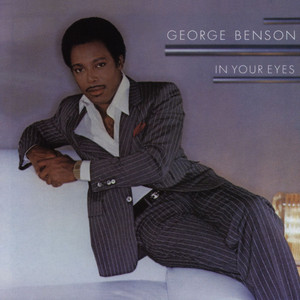 George Benson In Your Eyes cover