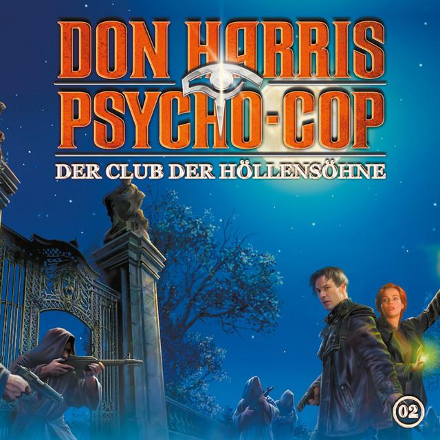 02: Der Club der Höllensöhne Cover