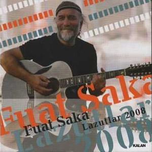 Lazutlar 2008 Albümü