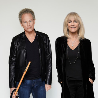 Lindsey Buckingham, Don Henley, Pino Palladino You Can't Make Love cover