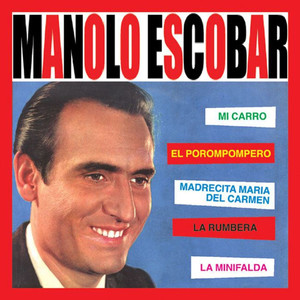 Singles Collection - Manolo Escobar
