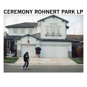 Rohnert Park Albumcover