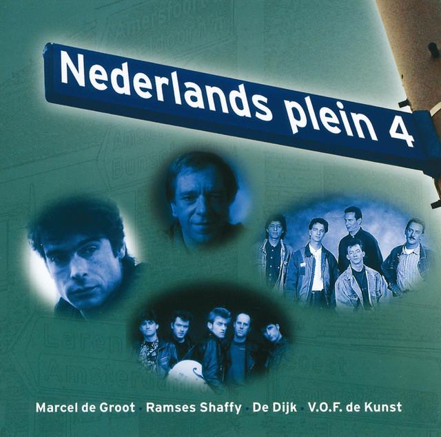 Nederlands Plein 4
