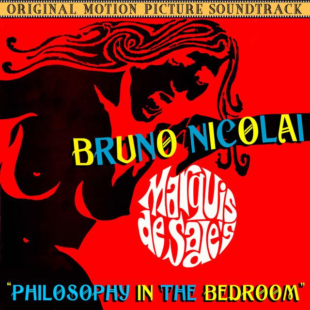 """Marquis De Sade's """"Philosophy In The Bedroom"""" (Original"""