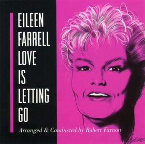 Love Is Letting Go album