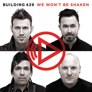 We Won't Be Shaken album