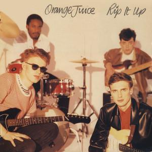 Rip It Up album