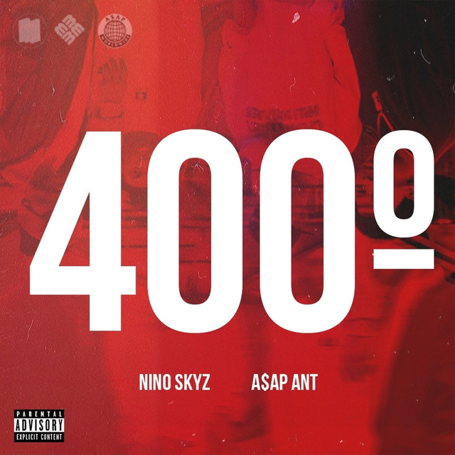400 Degrees