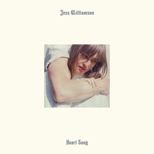 Album cover for Heart Song by Jess Williamson