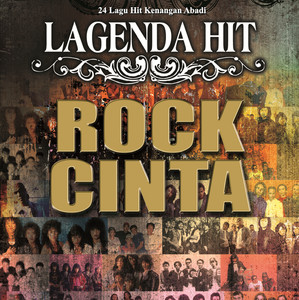 24 Lagu Hit Kenangan Abadi: Lagenda Hit Rock Cinta album