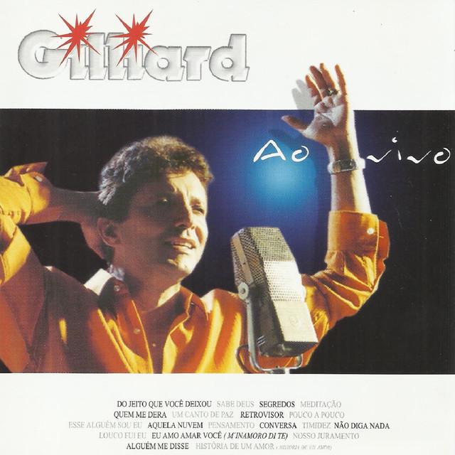 Gilliard - Ao Vivo