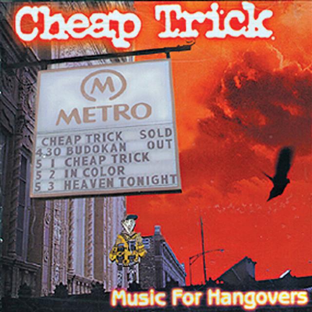 Music For Hangovers (Live)