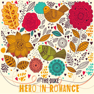 Hero in Romance