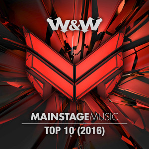Mainstage Music Top 10 (2016) album