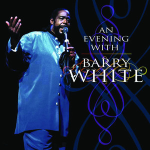 An Evening With Barry White album