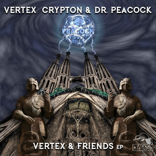 Vertex & Friends EP