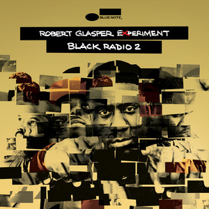 Black Radio 2 [Deluxe] album