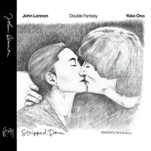 Double Fantasy Stripped Down Albumcover