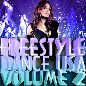 Freestyle, Volume 2 album