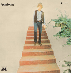 Brian Hyland album