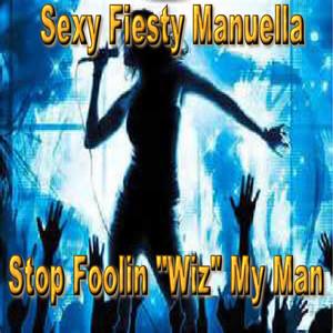 Sexy Fiesty Manuela album