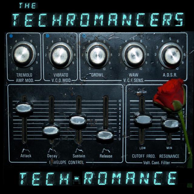 The Techromancers