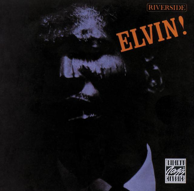 Elvin!