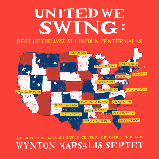United We Swing: Best of the Jazz at Lincoln Center Galas