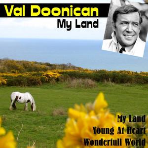 My Land album