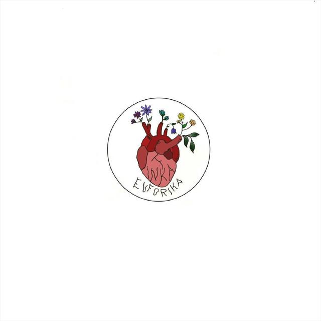 Album cover for Inka Euforika by Inka Euforika