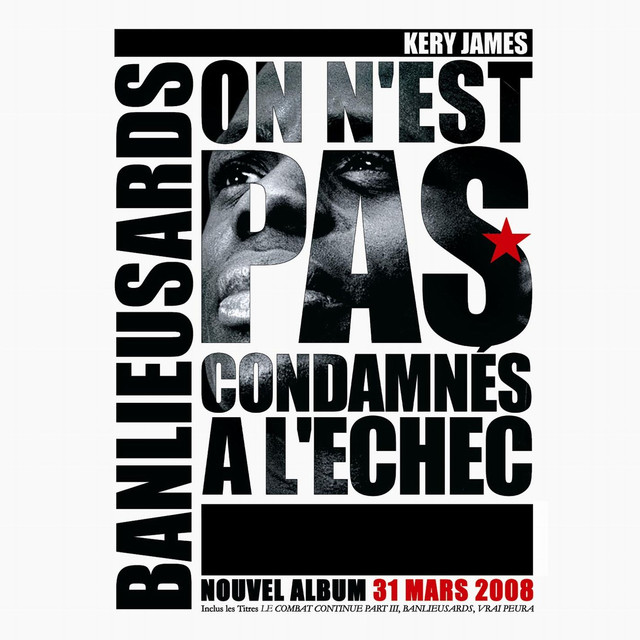 banlieusards kery james