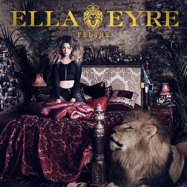 Feline (Deluxe) Albumcover