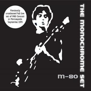 M80 Concert album