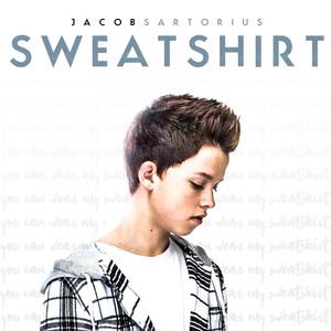 Jacob Sartorius, Sweatshirt på Spotify