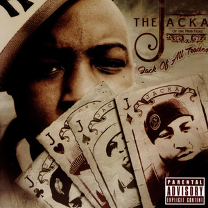 Jack Of All Trades Albumcover