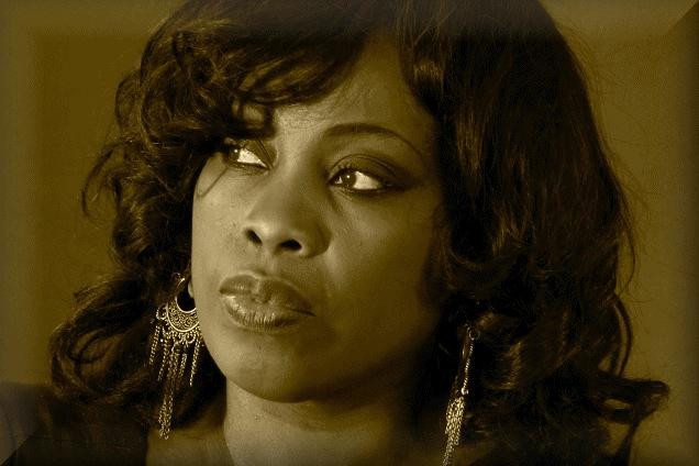 Ruby Turner upcoming events