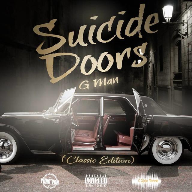 Suicide Doors (Classic Edition)