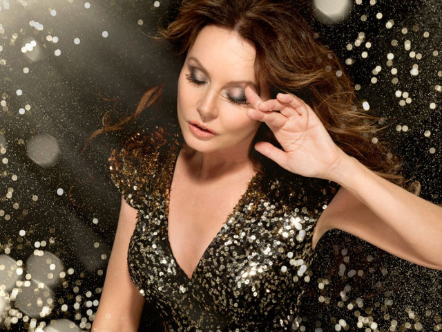 Sarah Brightman, Andrew Lloyd Webber Anything But Lonely cover