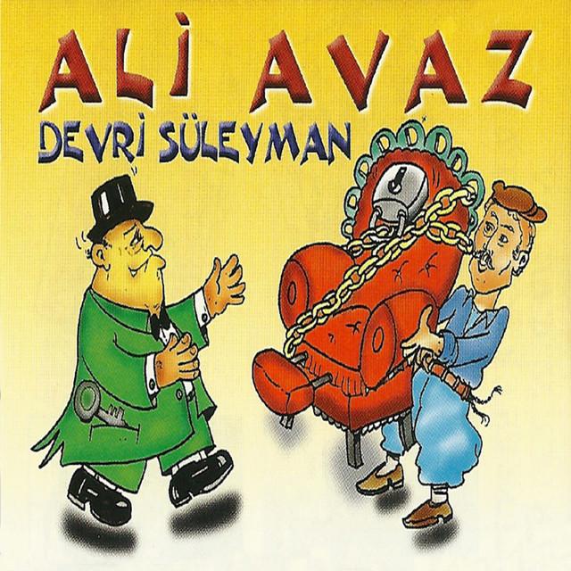 Devri Süleyman