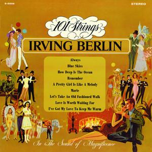 Irving Berlin album