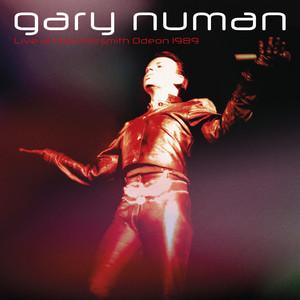 Live at Hammersmith Odeon 1989 (audio Version)