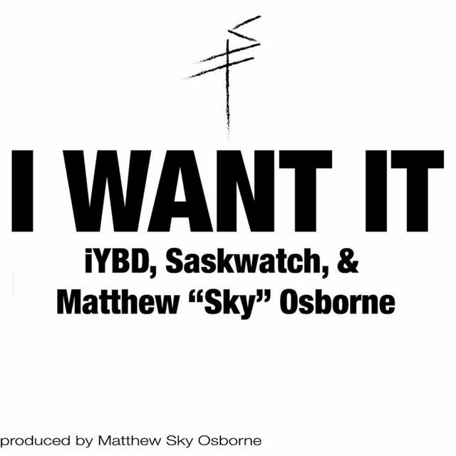 Matthew Sky Osborne