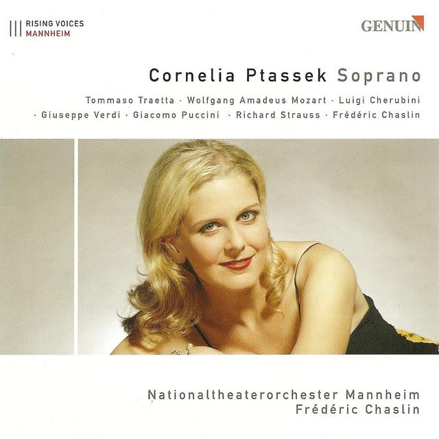 Cornelia Ptassek