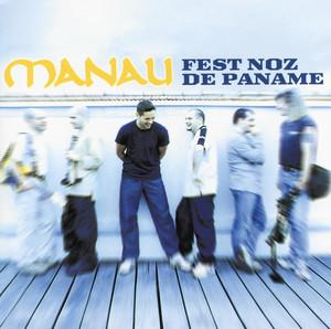 Manau Fest Noz De Paname cover