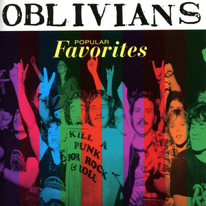 Popular Favorites album