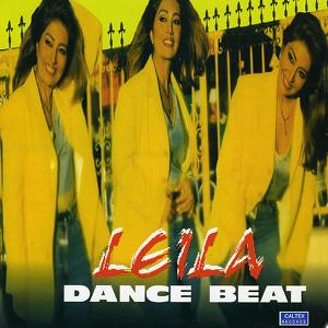 Leila Dance Beat - Persian Music Albümü
