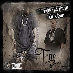 Trae Day album